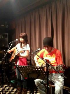 茅ヶ崎シンディ&<br />  ミミー楽し!!