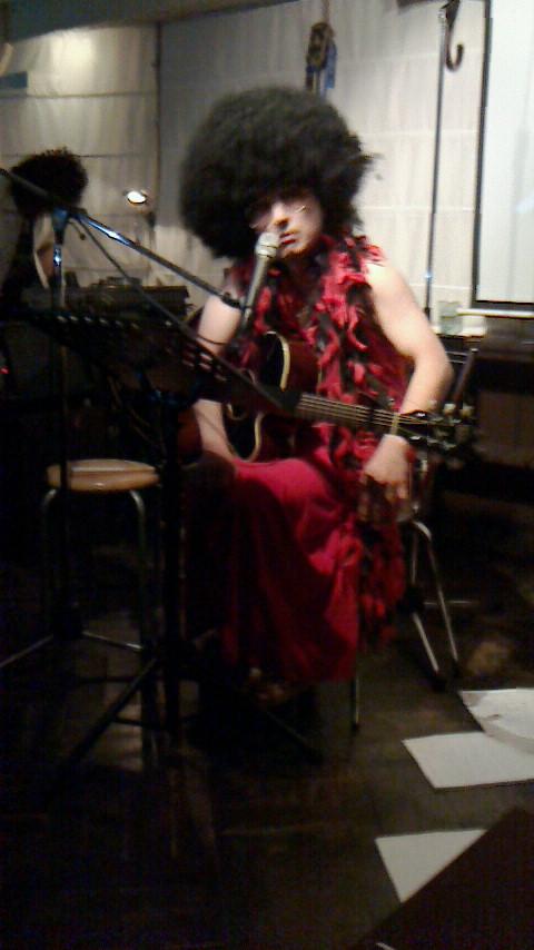 ♪樂音酒(<br />  ガネーシャ)<br />  の夜